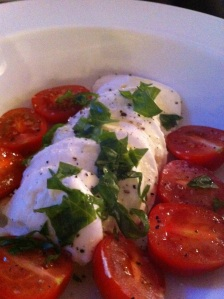 How to make a Seattle Caprese