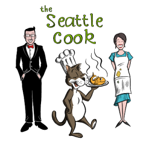 the Seattle Cook