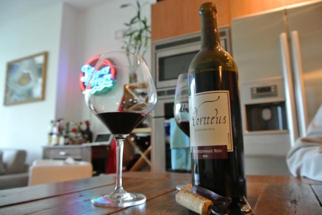 365 Days of Wine: Day 1
